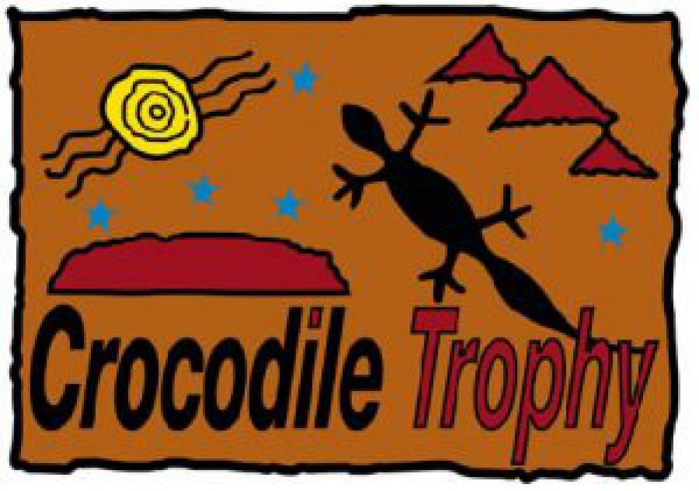 Croc Trophy Logo