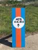 Bettshanger direction sign