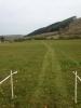 Welsh grassy climb