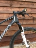 Specialized  Sworks Epic WC Review Sam Humphreys