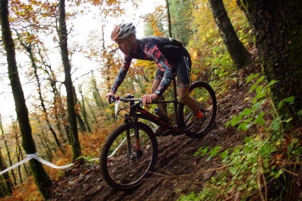Soggy Bottom Rd 1 2018 - Race Roundup