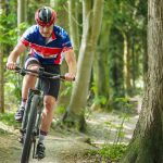 Army MTB XC series 2017 ~Round 1 race report