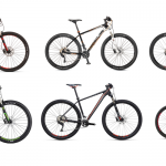 Budget busting XC hardtails that you can buy on cycle 2 work