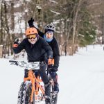 Snow Bike Festival - Prologue